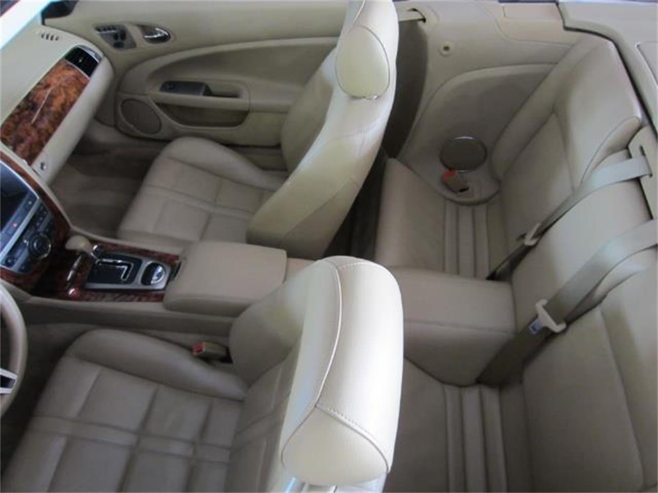 Large Picture of '07 XK located in Delray Beach Florida Offered by Autosport Group - LDXV