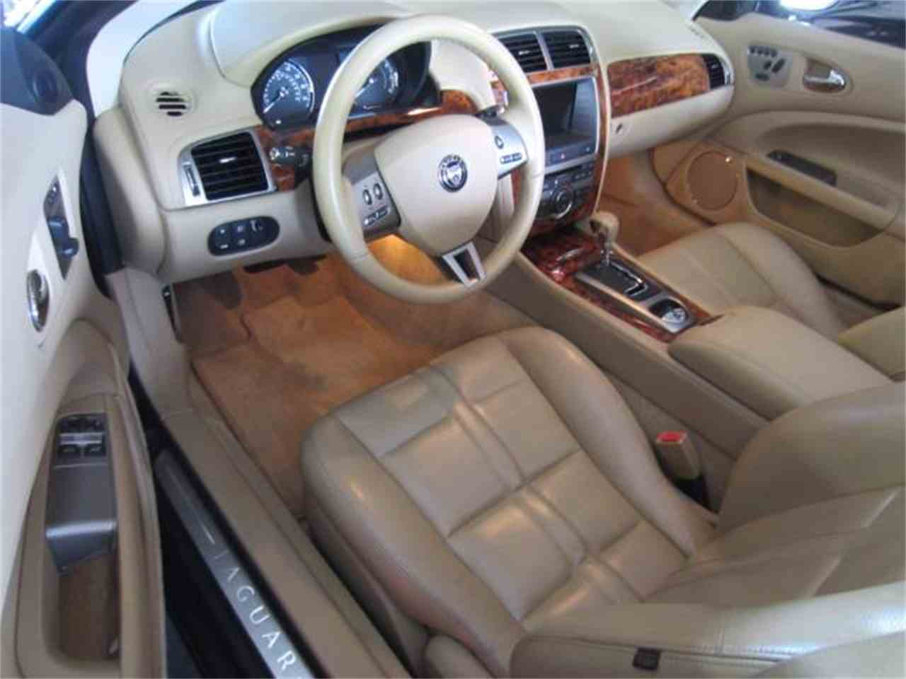 Large Picture of '07 XK - LDXV
