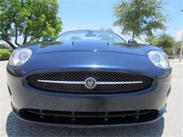 Picture of '07 Jaguar XK located in Delray Beach Florida - LDXV