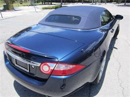 Picture of 2007 Jaguar XK located in Delray Beach Florida - LDXV