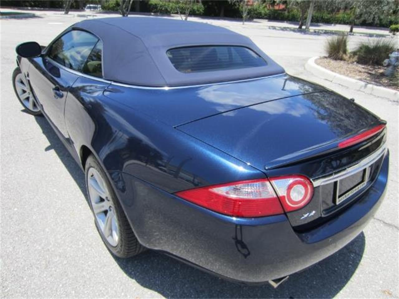 Large Picture of '07 XK located in Delray Beach Florida - $19,900.00 Offered by Autosport Group - LDXV