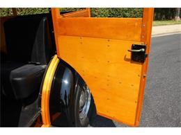 Picture of 1934 Woody Wagon Auction Vehicle Offered by American Classic Cars - LDYJ
