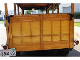 Picture of Classic 1934 Woody Wagon located in California Offered by American Classic Cars - LDYJ