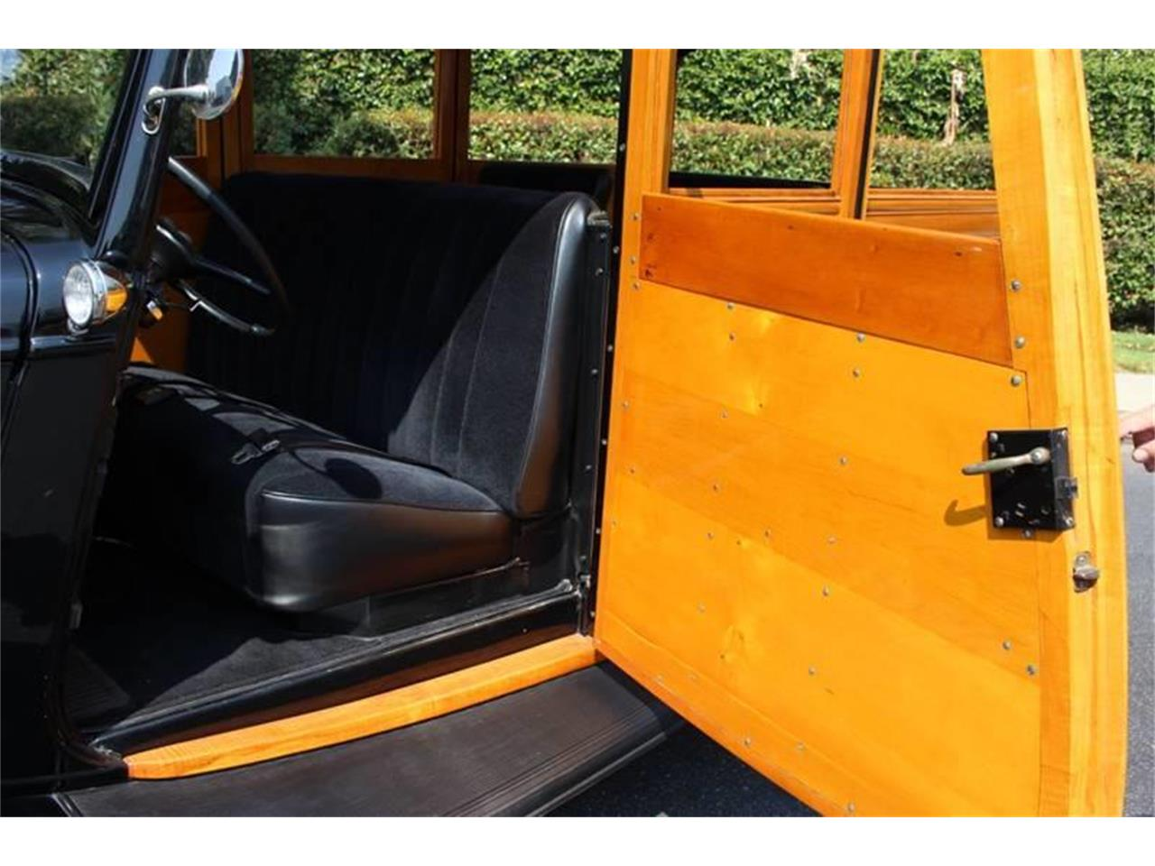 Large Picture of '34 Woody Wagon located in La Verne California Offered by American Classic Cars - LDYJ