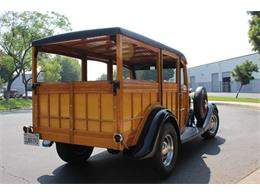 Picture of '34 Woody Wagon located in California Auction Vehicle - LDYJ