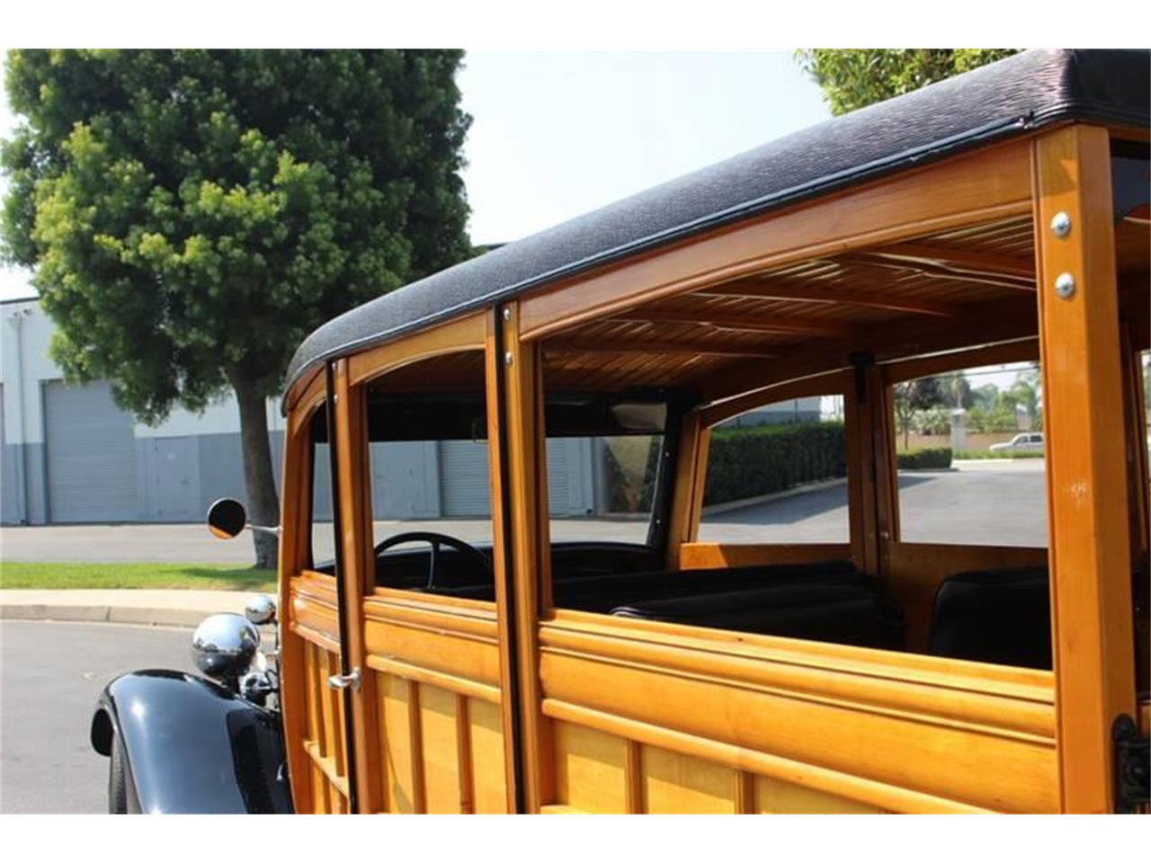 Large Picture of Classic '34 Ford Woody Wagon located in La Verne California - LDYJ