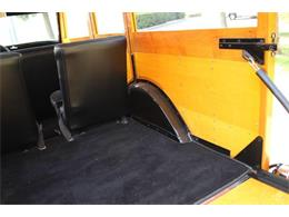 Picture of Classic 1934 Ford Woody Wagon located in La Verne California Auction Vehicle - LDYJ