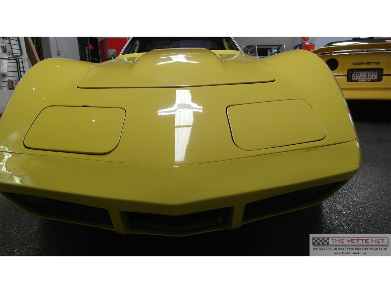 Large Picture of '74 Corvette - LDYT