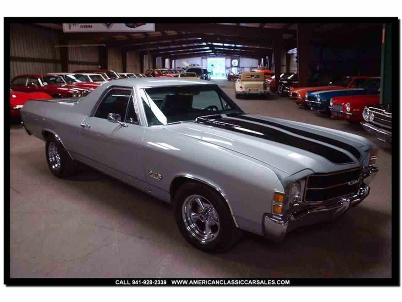 1971 GMC Sprint for Sale | ClassicCars.com | CC-997885