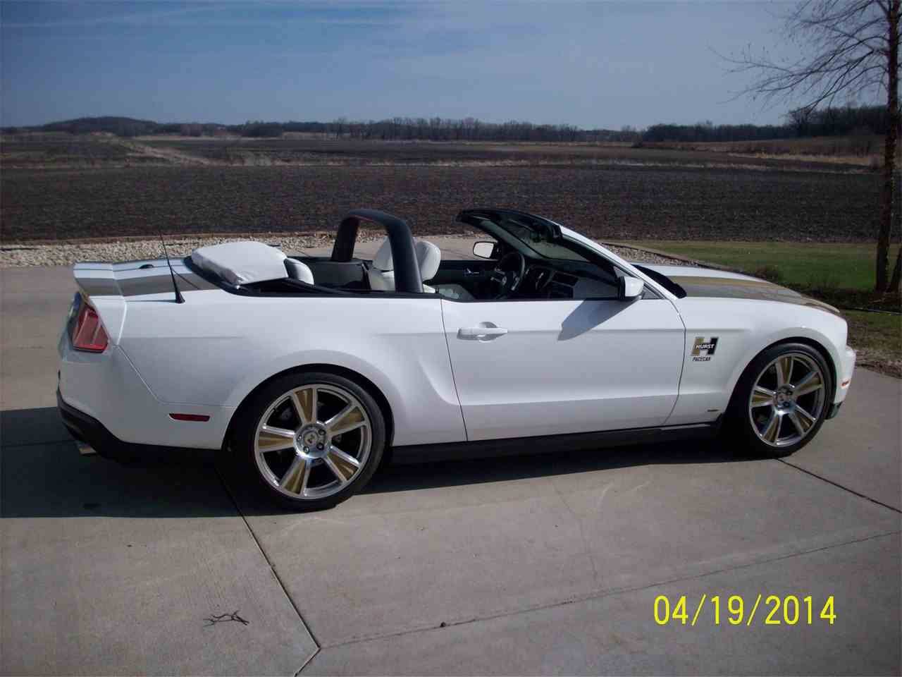 Large Picture of '10 Mustang - L7Y7