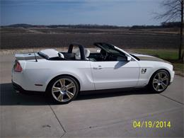 Picture of 2010 Mustang Offered by a Private Seller - L7Y7