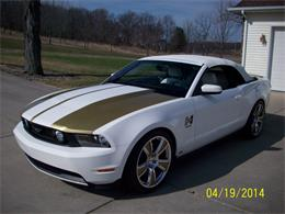 Picture of 2010 Ford Mustang Offered by a Private Seller - L7Y7
