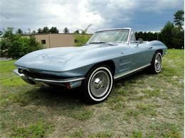 Picture of Classic '64 Chevrolet Corvette - $39,990.00 - LDZM