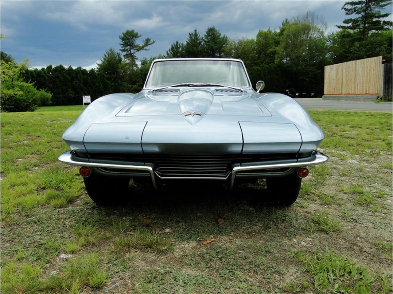Large Picture of Classic '64 Chevrolet Corvette located in Massachusetts - $39,990.00 - LDZM