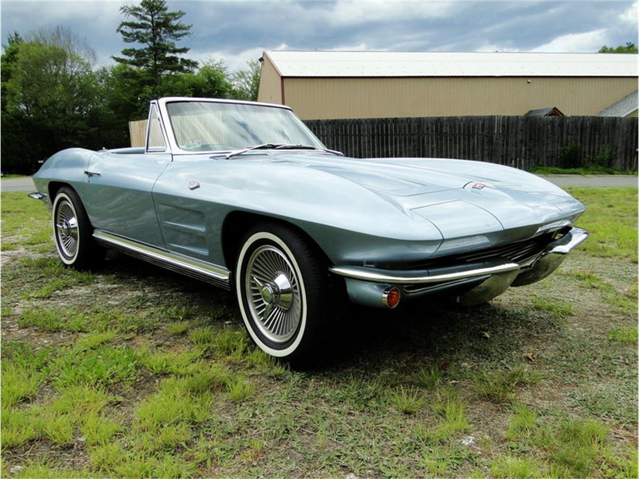 Large Picture of Classic '64 Chevrolet Corvette - $39,990.00 - LDZM