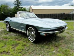 Picture of 1964 Chevrolet Corvette located in Massachusetts - LDZM