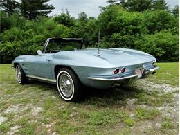 Picture of Classic 1964 Corvette - $39,990.00 - LDZM