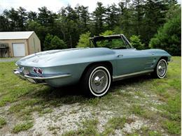 Picture of Classic '64 Corvette located in Massachusetts - $39,990.00 - LDZM