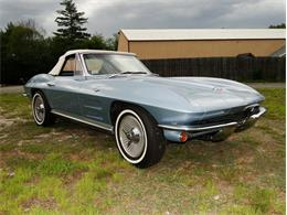 Picture of '64 Corvette located in Beverly Massachusetts Offered by Legendary Motors LLC - LDZM