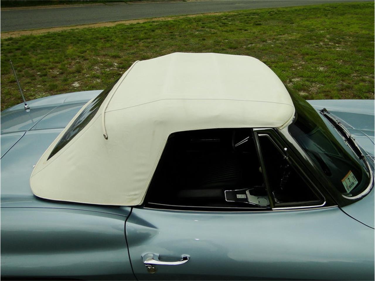 Large Picture of 1964 Corvette - $39,990.00 Offered by Legendary Motors LLC - LDZM