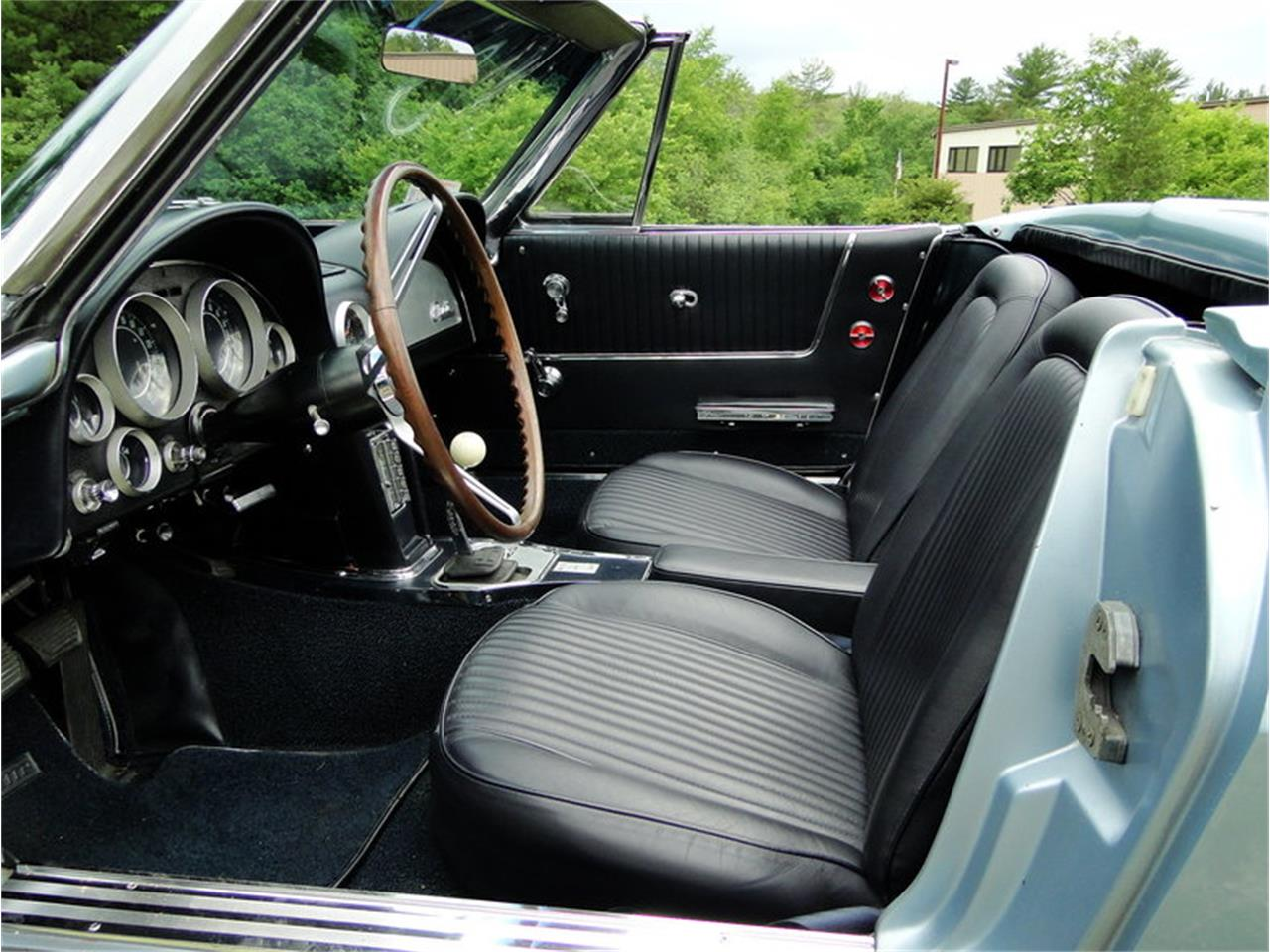 Large Picture of Classic 1964 Chevrolet Corvette - $39,990.00 - LDZM