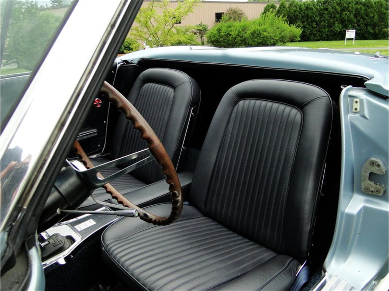 Large Picture of 1964 Corvette Offered by Legendary Motors LLC - LDZM