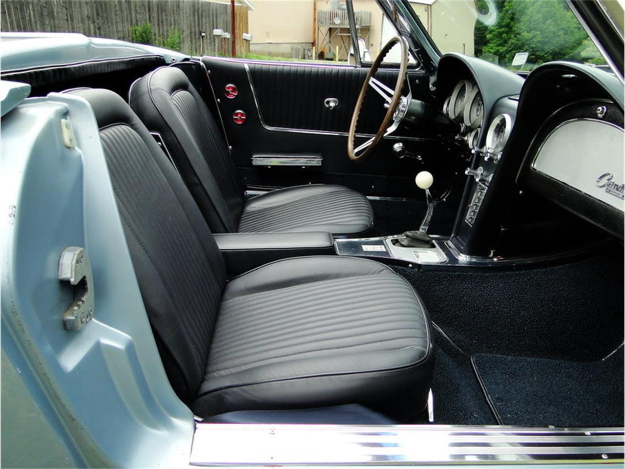 Large Picture of 1964 Corvette - $39,990.00 - LDZM