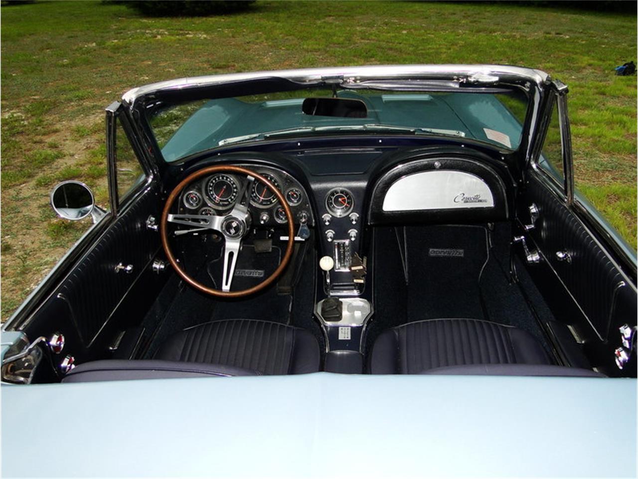Large Picture of 1964 Chevrolet Corvette - $39,990.00 Offered by Legendary Motors LLC - LDZM