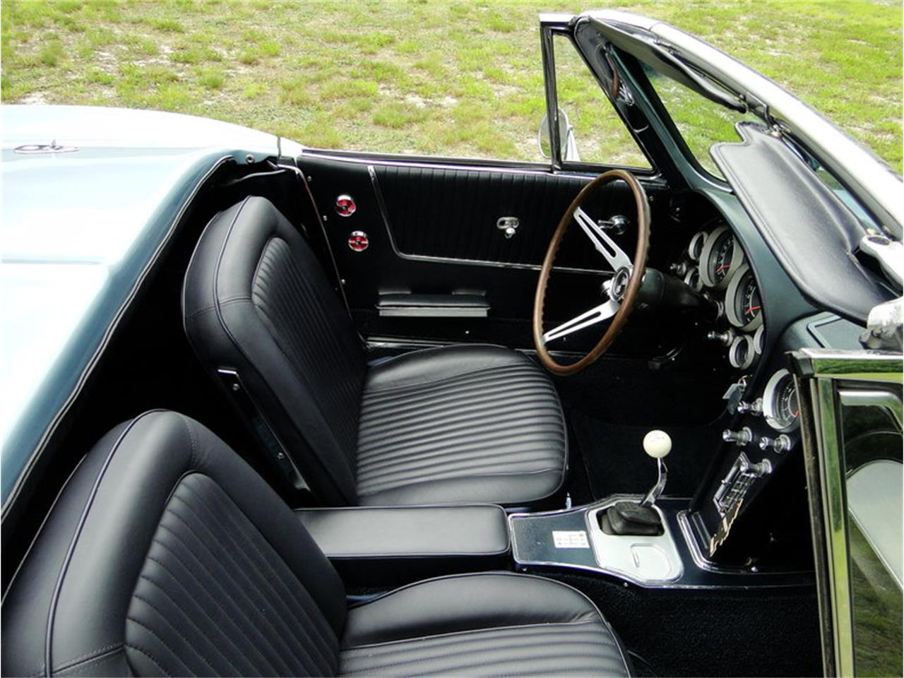 Large Picture of Classic '64 Chevrolet Corvette located in Beverly Massachusetts - $39,990.00 - LDZM