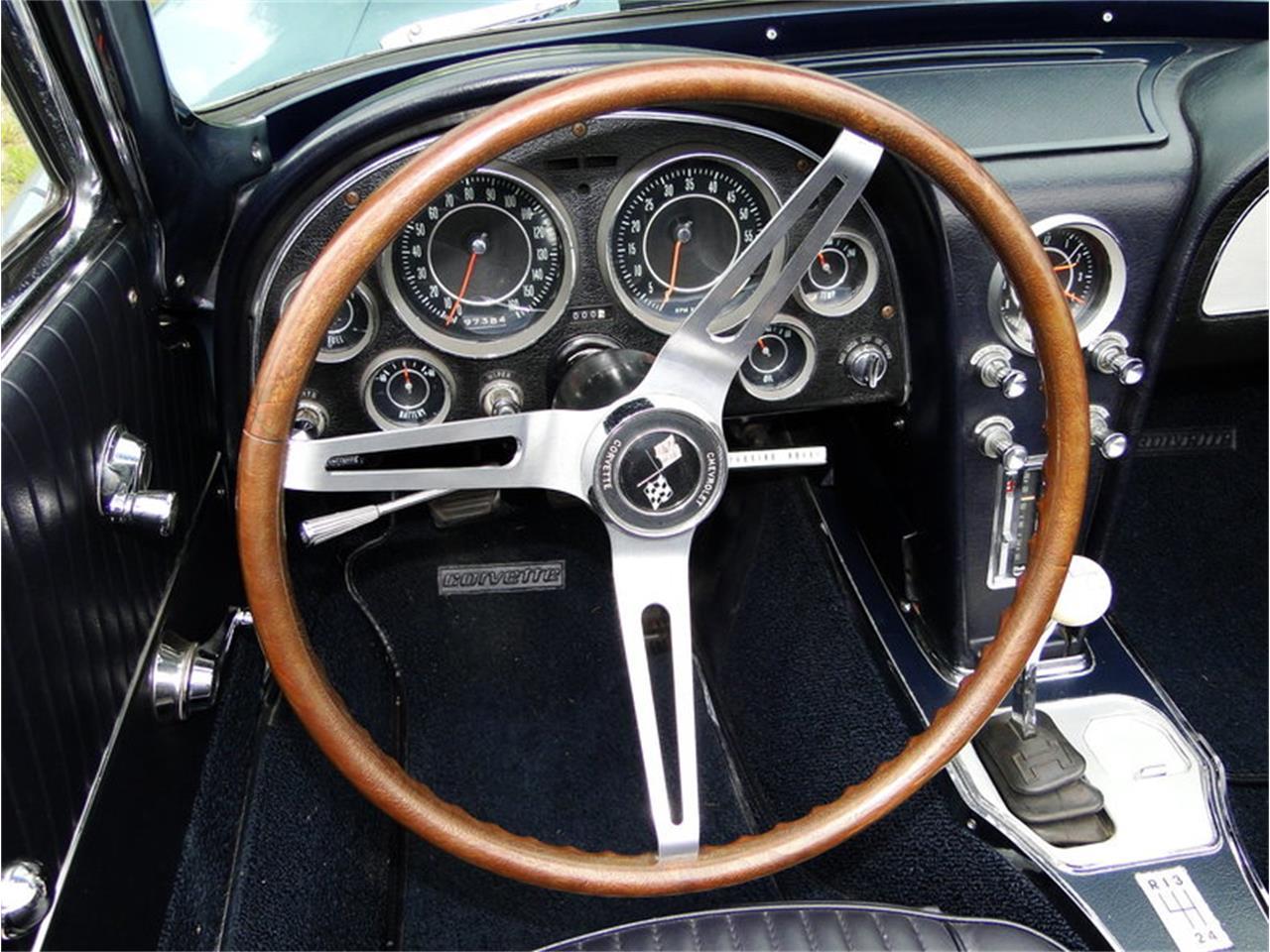 Large Picture of 1964 Chevrolet Corvette - $39,990.00 - LDZM