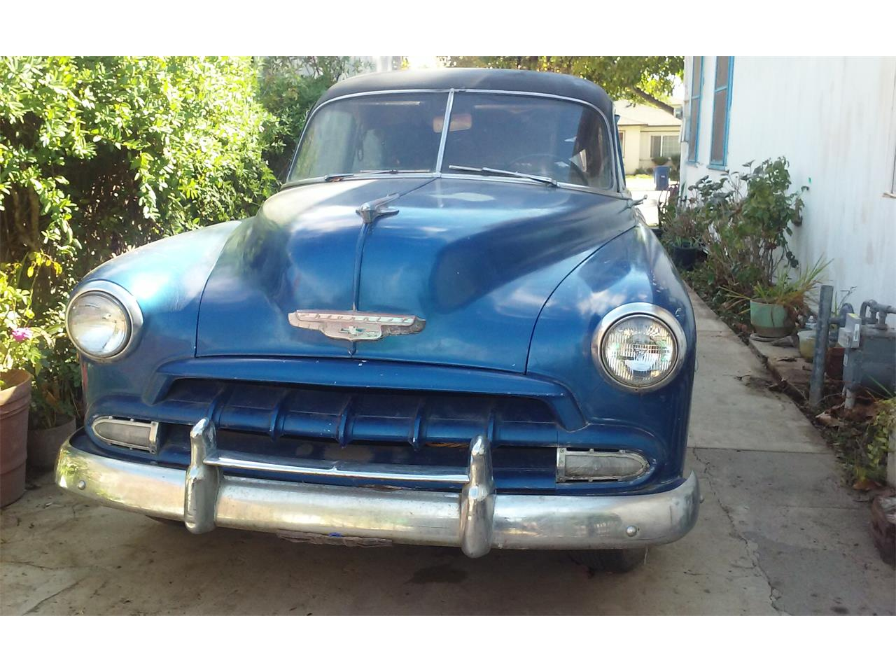 Large Picture of Classic '51 Deluxe located in King City California - $10,000.00 - LE0J