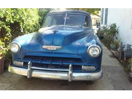 Picture of 1951 Chevrolet Deluxe - $10,000.00 Offered by a Private Seller - LE0J