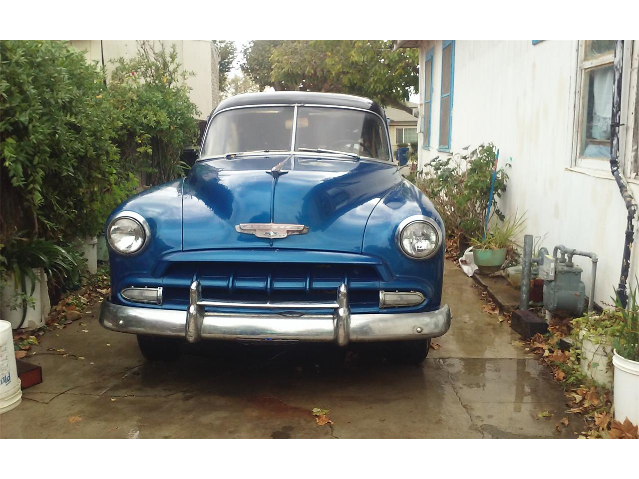 Large Picture of '51 Chevrolet Deluxe located in King City California - $10,000.00 Offered by a Private Seller - LE0J