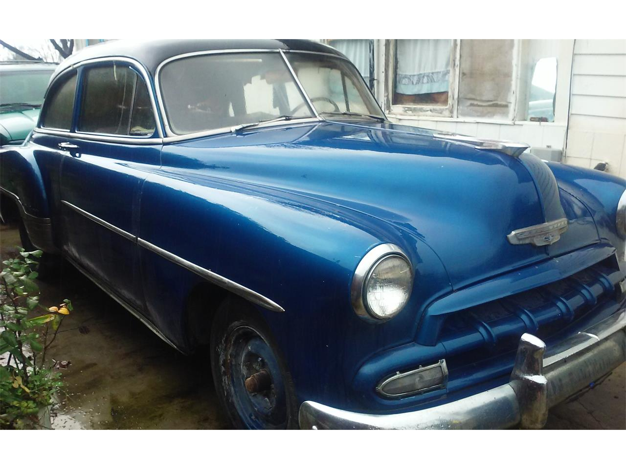 Large Picture of 1951 Deluxe located in California - LE0J
