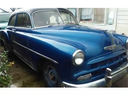 Picture of '51 Deluxe located in King City California - $10,000.00 Offered by a Private Seller - LE0J
