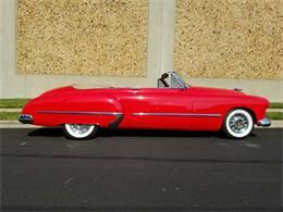 Picture of Classic '48 Custom Cruiser - $69,500.00 - LE0W