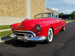 Picture of Classic '48 Custom Cruiser Offered by Universal Auto Sales - LE0W