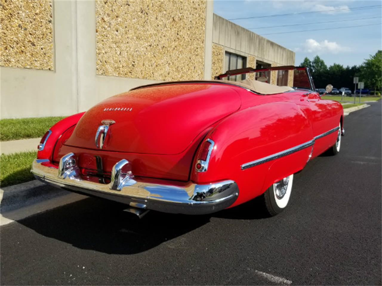 Large Picture of Classic '48 Custom Cruiser - $69,500.00 - LE0W