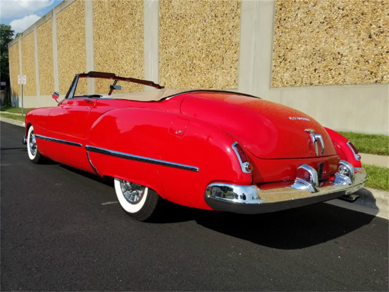 Large Picture of Classic '48 Custom Cruiser - $69,500.00 Offered by Universal Auto Sales - LE0W