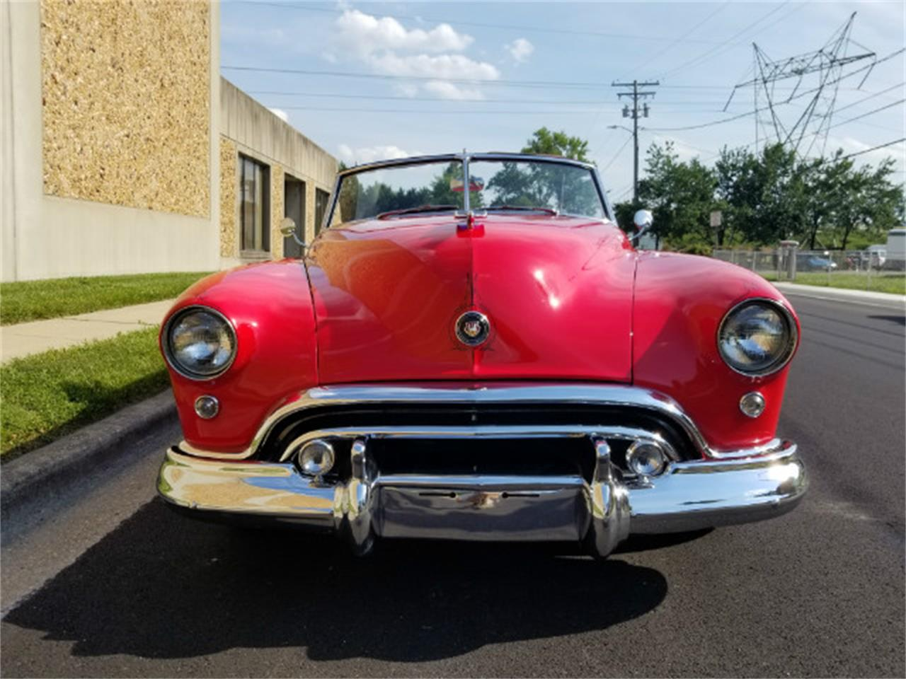 Large Picture of 1948 Oldsmobile Custom Cruiser - LE0W
