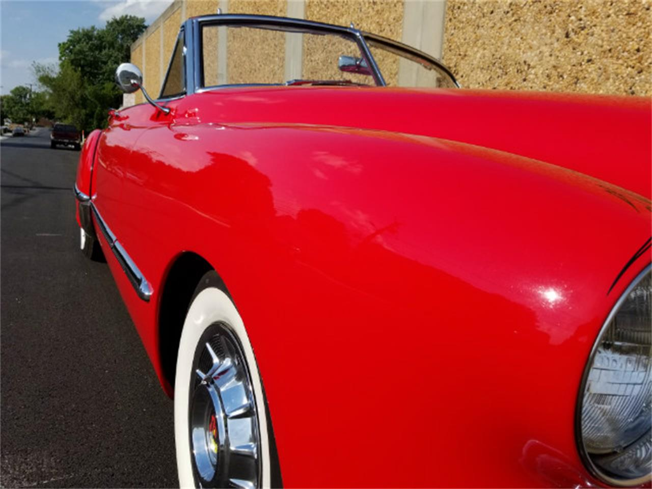 Large Picture of Classic 1948 Custom Cruiser Offered by Universal Auto Sales - LE0W