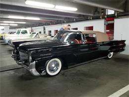 Picture of '58 Continental - LE0X