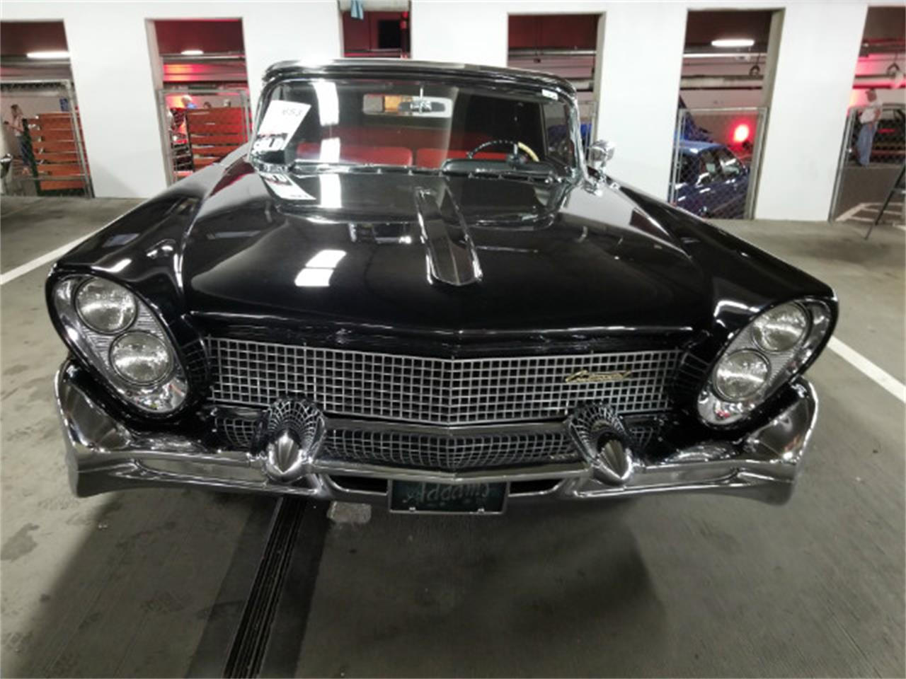 Large Picture of '58 Continental - LE0X