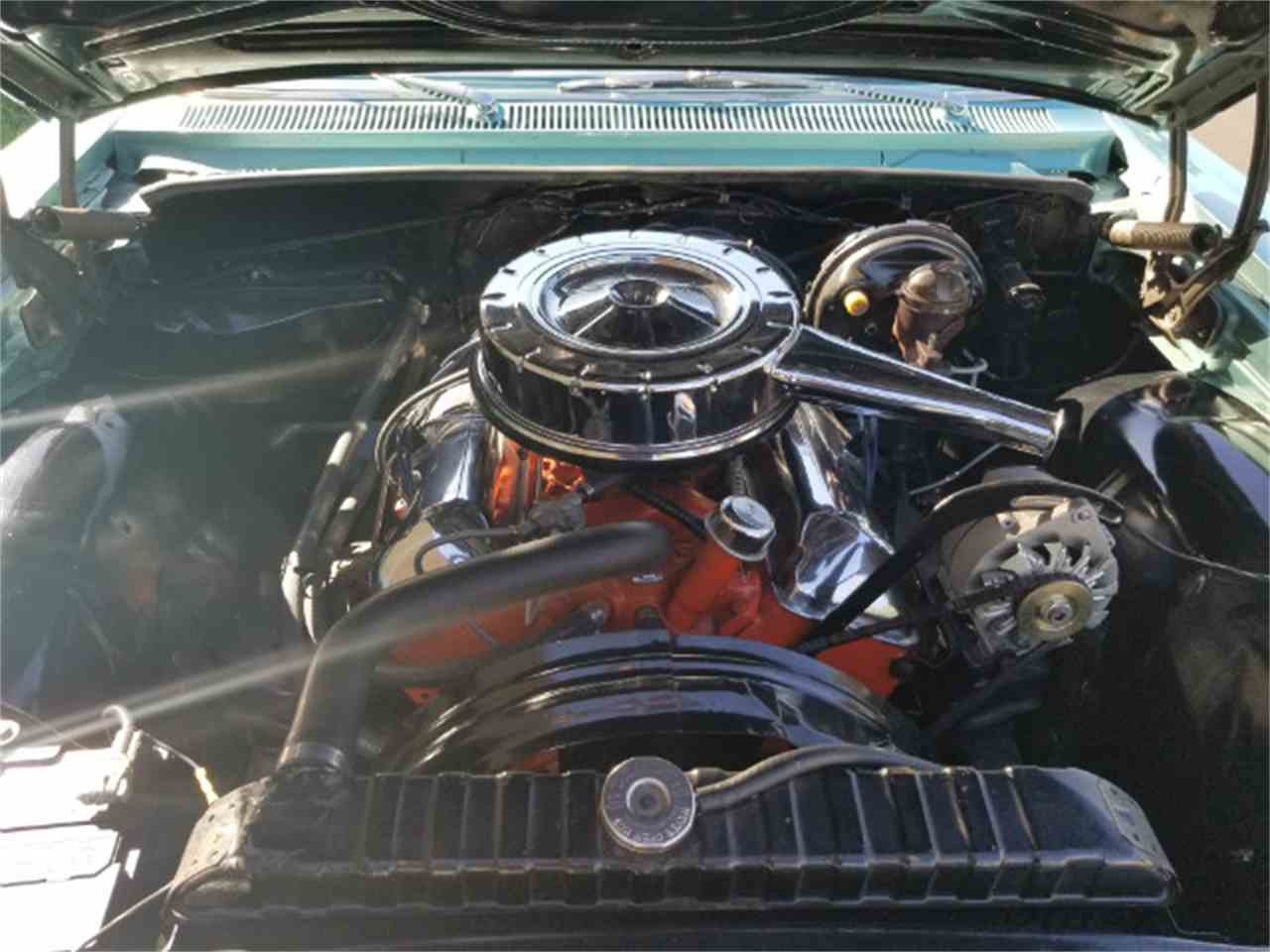 Large Picture of '64 Impala - LE0Y