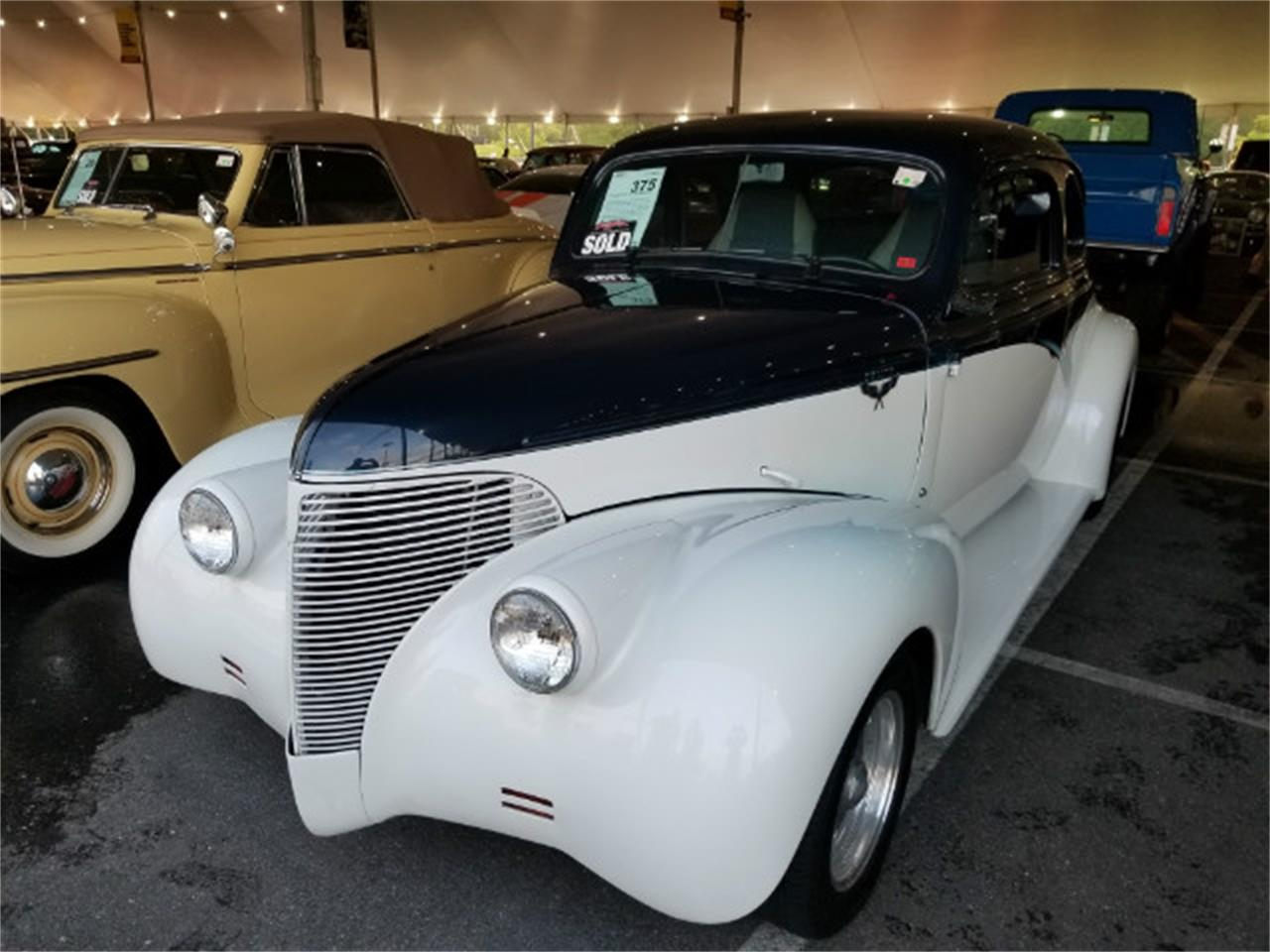 Large Picture of '39 Coupe - LE0Z