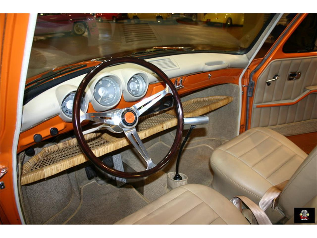 Large Picture of 1967 Squareback - $17,995.00 - LE13