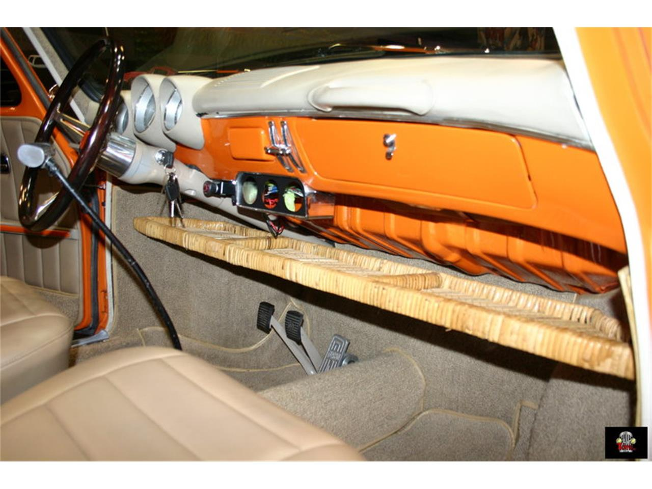 Large Picture of '67 Volkswagen Squareback - $17,995.00 - LE13