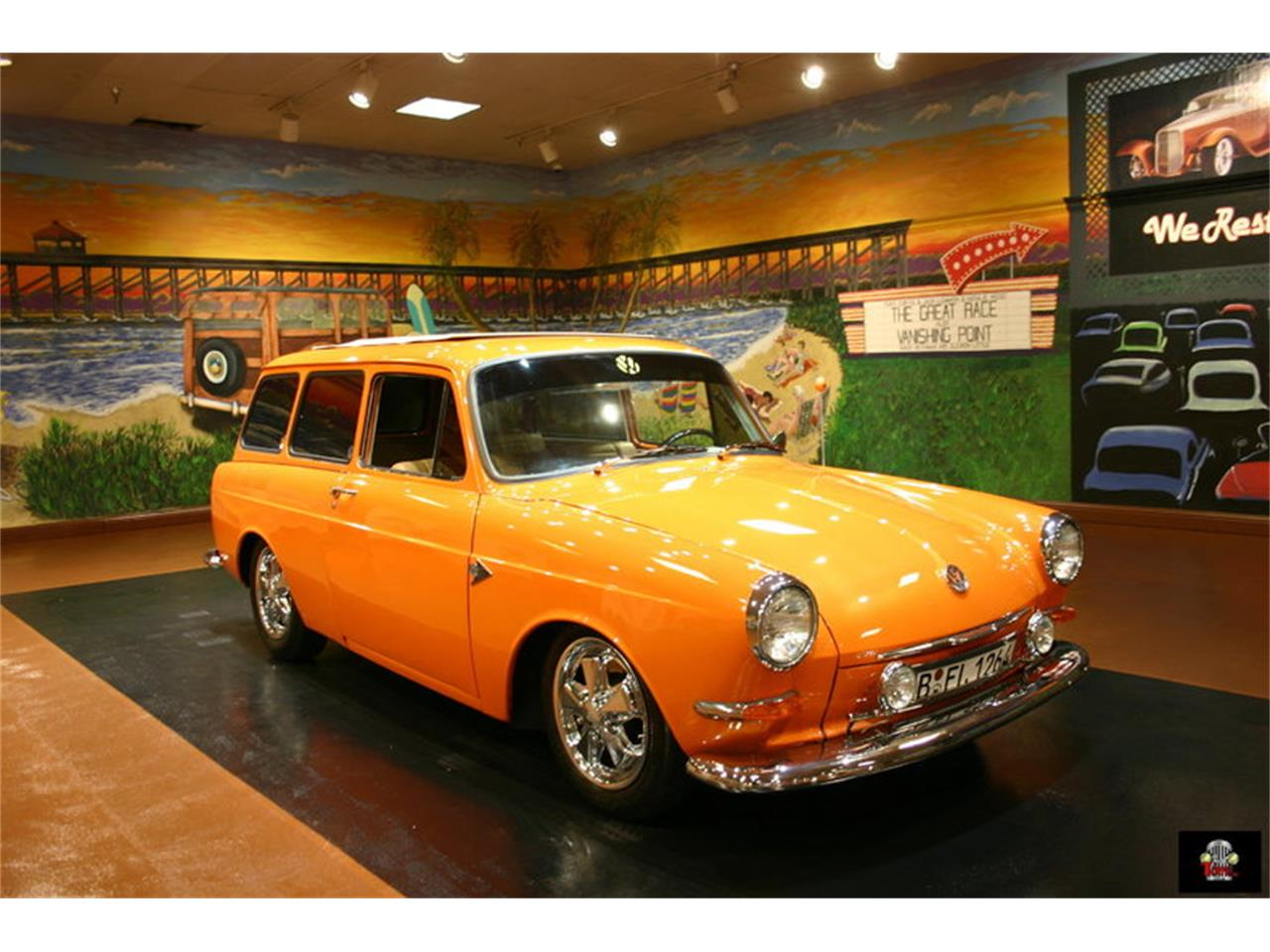 Large Picture of '67 Squareback Offered by Just Toys Classic Cars - LE13