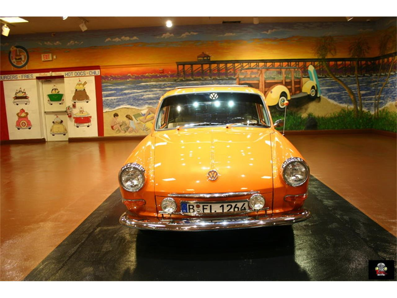 Large Picture of Classic 1967 Squareback located in Florida - $17,995.00 - LE13