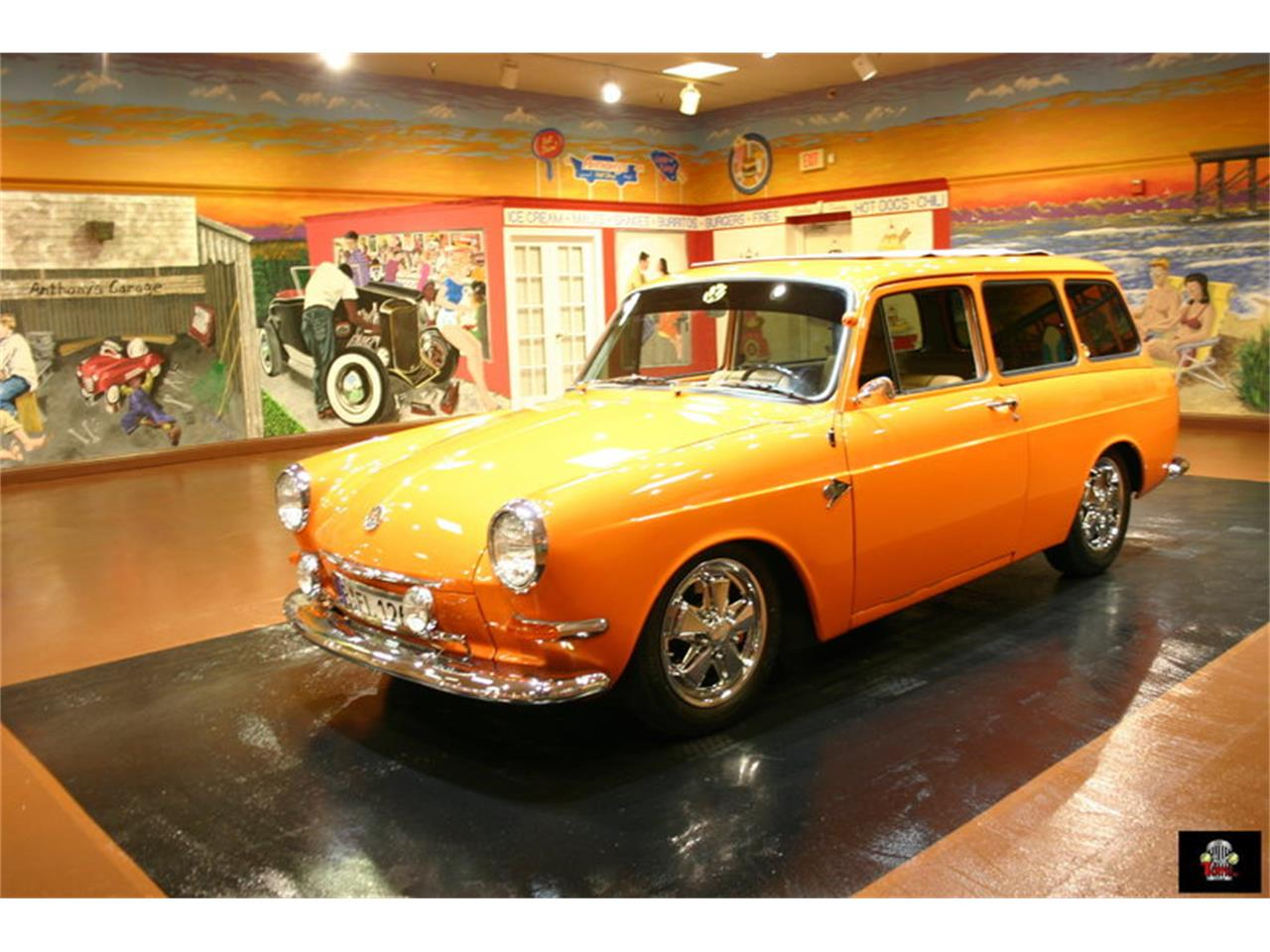 Large Picture of '67 Squareback located in Florida - $17,995.00 Offered by Just Toys Classic Cars - LE13